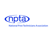 Member of the National Pest Technicians Association (NPTA)